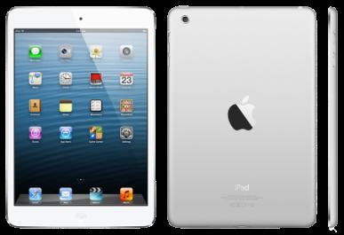 iPad Mini - Retina