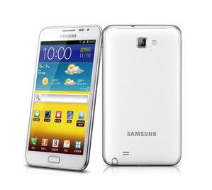 Galaxy Note I (N7000)