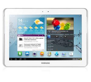 Galaxy Tab 2 10.1 (P5100 P5110)