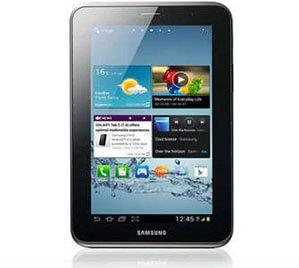 Galaxy Tab 2 7.0 Wifi (P3100 P3110)