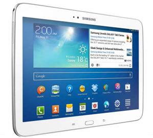Galaxy Tab 3 10.1Wifi (P5210)