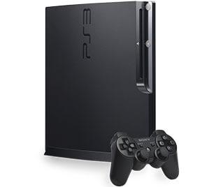 Sony PS3 serie Fat e Slim