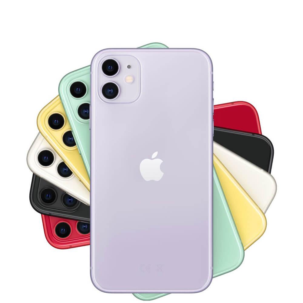 iPhone 11 rigenerato classe A